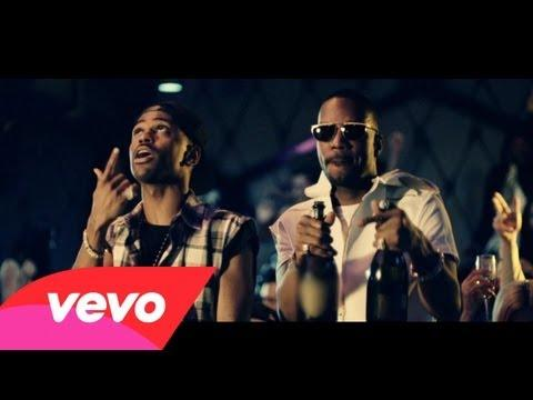 Big Sean - Juicy J - Show Out (explicit) Ft. , Young Jeezy