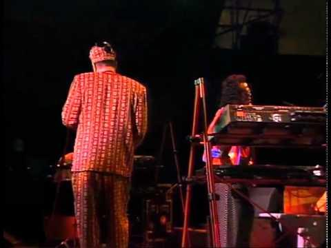 Miles Davis - The Last Performance - Jazz à Vienne 1991 (Official)