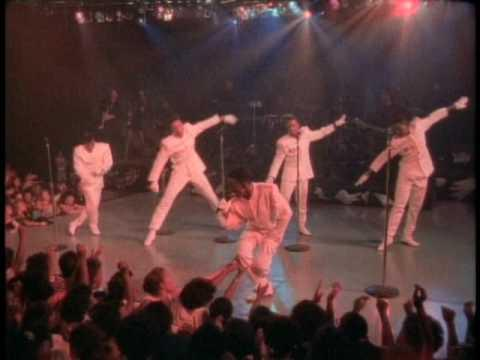 New Edition - New Edition - You're Not My Kind Of Girl