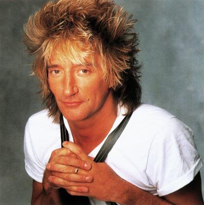 Rod Stewart - Passion (Clip)
