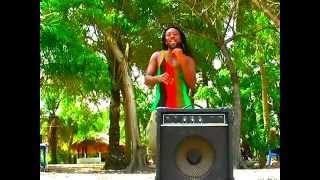 SOL X-RAY - Avoulété, Togo, Reggae.flv