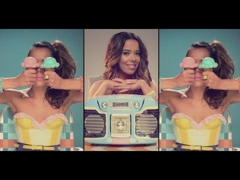 Beatriz Luengo - Lengua ft. Shaggy, Toy Selectah