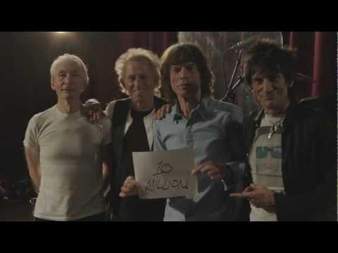 The Rolling Stones - 10,000,000 - Thank You