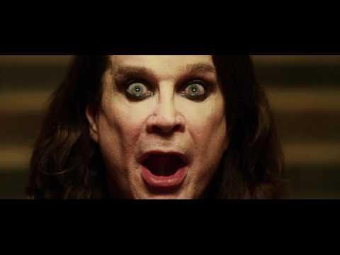 Ozzy Osbourne - Life Won't Wait