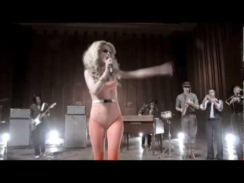 The Asteroids Galaxy - Tour: MAJOR 2012 official music video