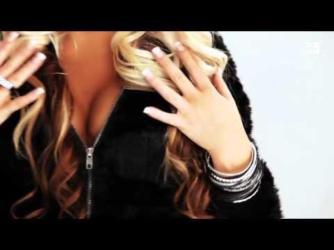 Courtney Argue - Make It Rain  vs Jeremy Greene feat Pitbull(Official Video)
