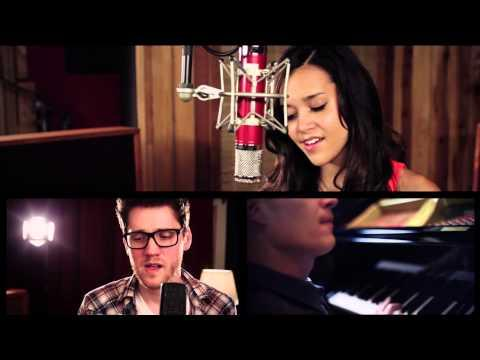 Alex Goot - Begin Again - Taylor Swift (Alex Goot, Megan Nicole, Piano Guys COVER)
