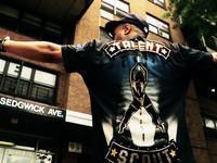 DJ Spinna | New York | Featuring Krym [The Jigmastas]