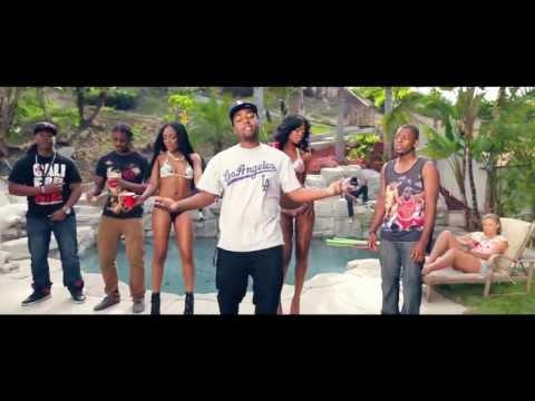 """West Coast Wyn """"Turnt Up"""" (Official Music Video)"""