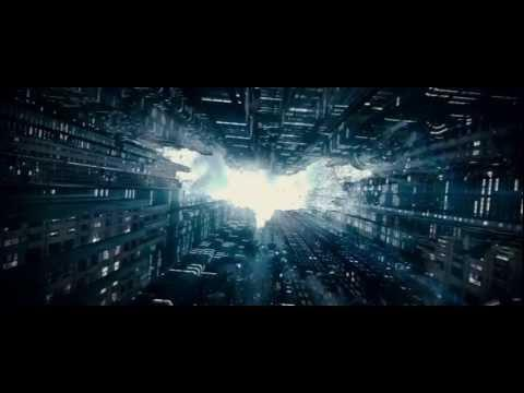 The Dark Knight Rises - Bande annonce Officielle HD - VF