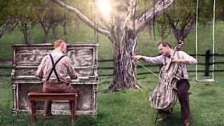 Story of My Life (One Direction -- Piano/Cello Cover) - ThePianoGuys