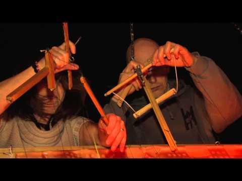 Das Bimbo Theater (Wort lu) - Wie Phoenix aus der Asche