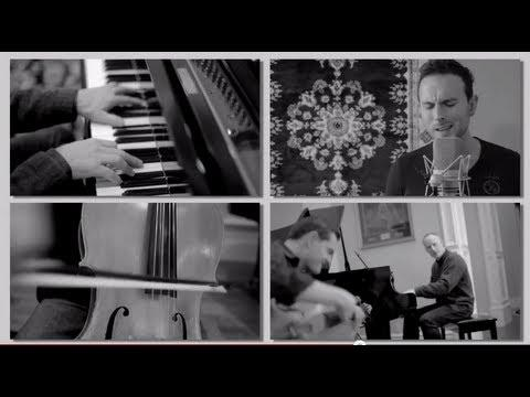 "The Piano Guys & J Rice Collaboration - Extreme - ""More than Words"" cover"