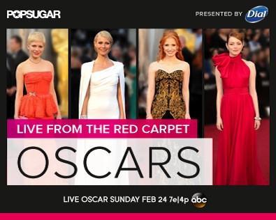 Oscars 2013 - Oscars 2013 Live Online