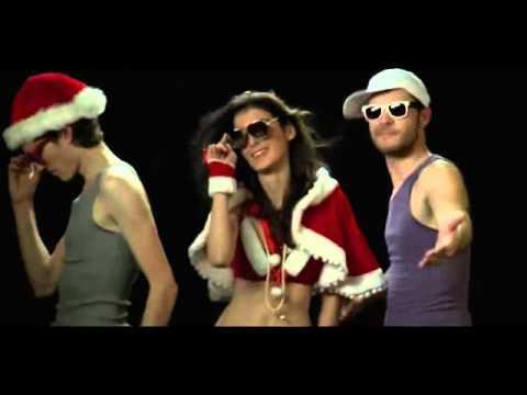 Cyprien & PV Nova - J'aime Pas Noël