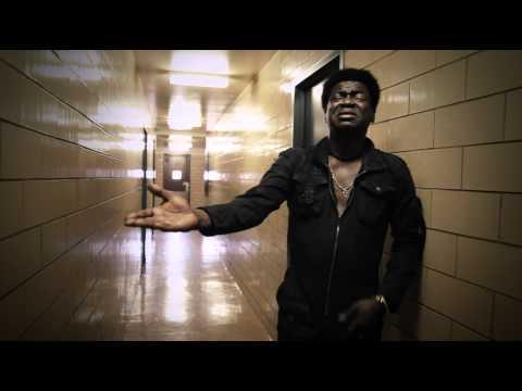 Charles Bradley - The World (Is Going Up In Flames)