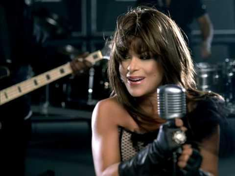 Paula Abdul, Randy Jackson - Dance Like There's No Tomorrow