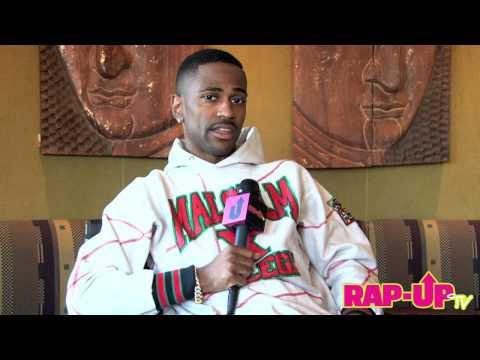 Big Sean - Reveals Kanye's Favorite Track On 'hall Of Fame'