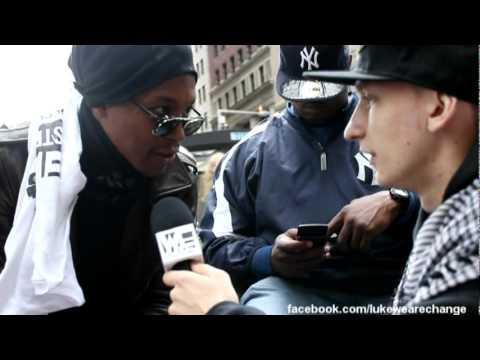 Lupe Fiasco - On Building 7, 911 Truth And New World Order
