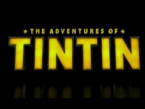 Adventures of TinTin - Official Trailer (E3 2011)