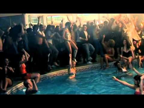 Alexandra Burke - All Night Long  Feat. Pitbull