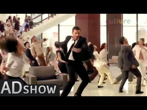 CulturePub - Epidemic dance: Hugh Jackman