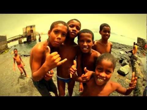 CLIPE - Groove Bom - NATIRUTS (HD)