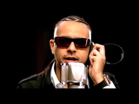 Sean Paul - Sean Paul - Press It Up (Broadcast Version)