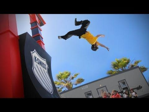 Ninja Warrior - Ninja Warrior Birthday Party!