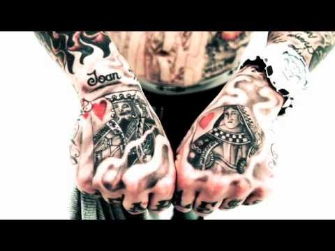 Driicky Graham - Snapbacks & Tattoos