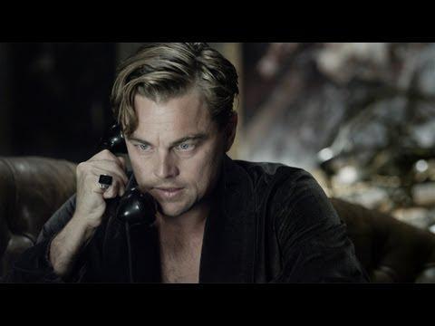 Gatsby le magnifique - Bande Annonce VO