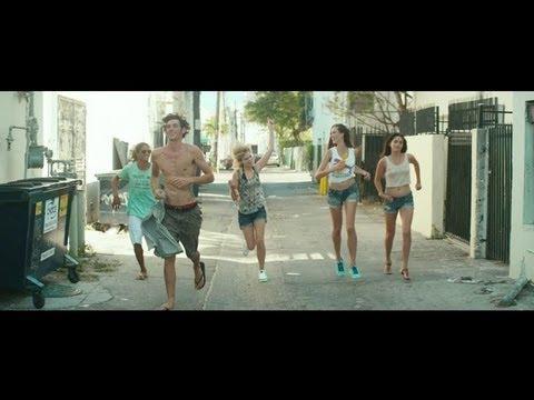 DJ Fresh - The Power  ft. Dizzee Rascal -(Official Video) (Out 03.06.12)