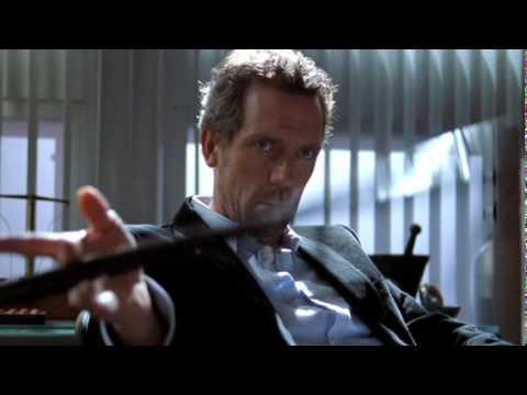 Hugh Laurie - House MD - Character Study
