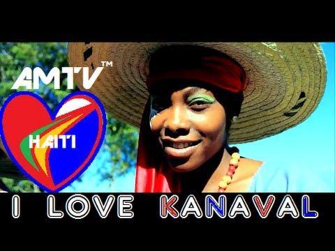 HAITI - LATCHA MIMI - SOLID ICE KANAVAL 2014 - ZOUK - CREOLE - KOMPA - AFRICAN MUSIC TV