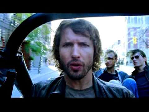 James Blunt - Same Mistake