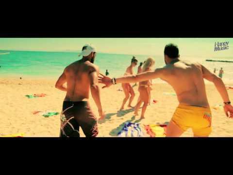 Richard Grey & Nari Milani - Mas Que Nada  ft. Alexandra Prince (Official Video)