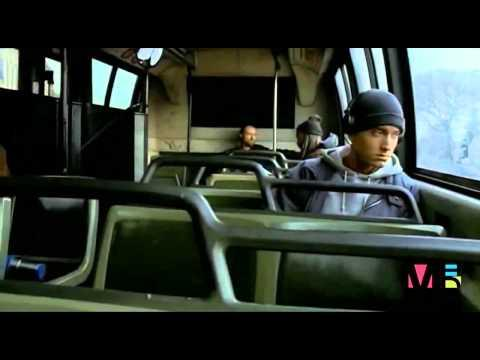 eminem - Lose Yourself Clean Version)