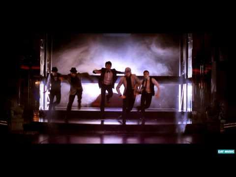 Club de Mandinga - Get ready to dance with Mandinga