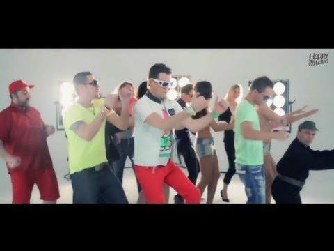 Rene Rodrigezz - vs Dj Antoine feat Mc Yankoo - Shake 3x (Official Video)
