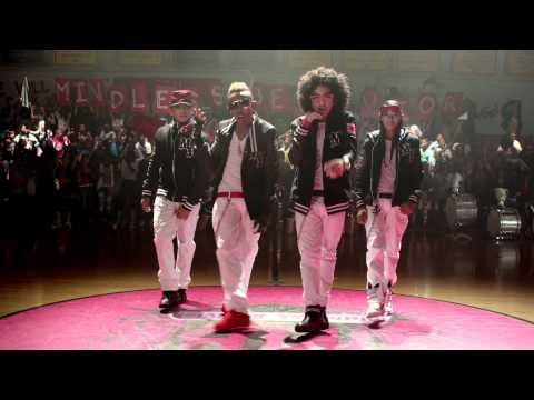 Mindless Behavior - - Mrs. Right ft. Diggy Simmons