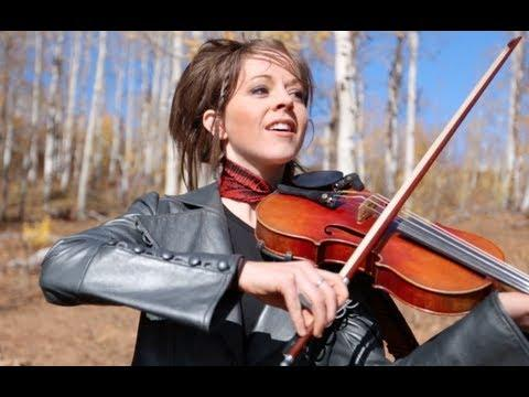 Lindsey Stirling - Halo Theme  ft.William Joseph