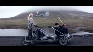 Clean Bandit - Come Over feat. Stylo G (Official Video)