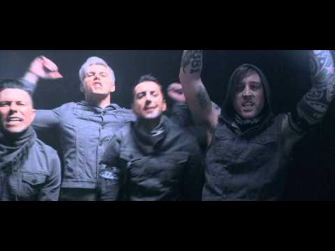Lostprophets - We Bring An Arsenal