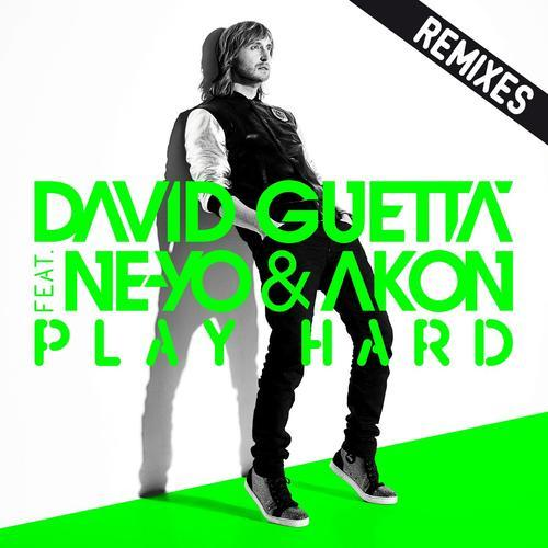 David Guetta - Play Hard feat Ne-Yo & Akon (Clip)