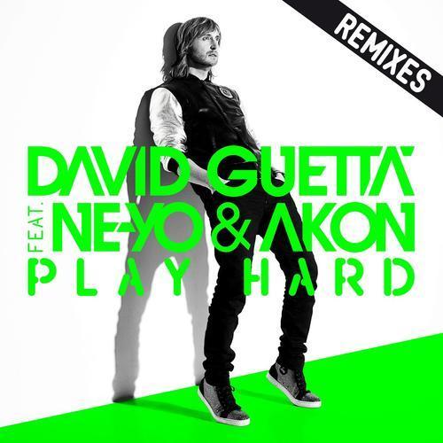 David Guetta - Play Hard feat Ne-Yo & Akon (Clip)