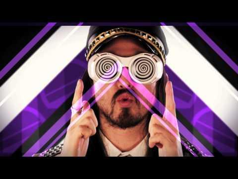 Steve Aoki & Laidback Luke - ft. Lil Jon - Turbulence
