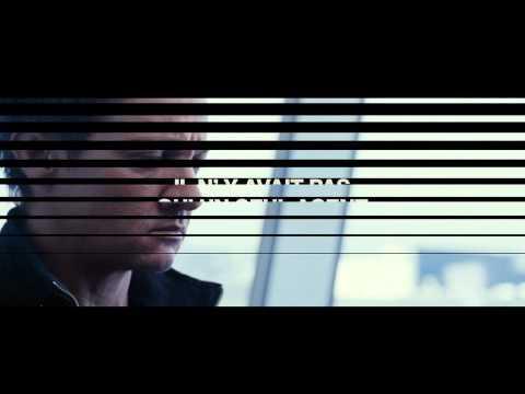 Jason bourne - L'héritage - teaser VF