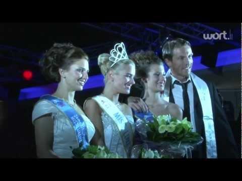 Miss & Mister Luxembourg - Miss & Mister Luxembourg 2012
