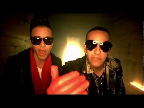 Daddy Yankee - Ven Conmigo - ft. Prince Royce