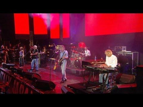 Pink Floyd - Comfortably Numb (at Live 8)